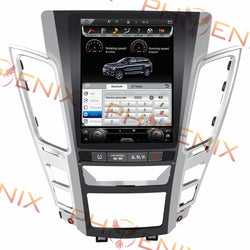 "[ PX6 SIX-CORE ] 10.4"" ANDROID 9 Fast Boot Vertical Screen Navi Radio for Cadillac CTS 2008 - 2013 CTS-V 2009 - 2014"