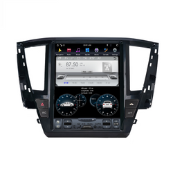 "[ PX6 six-core ]  12.1"" Android 9 Fast boot Navigation Radio for Mitsubishi Pajero Sport 2020"