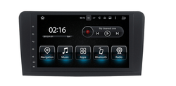 "9"" Octa-Core Android Navigation Radio for Mercedes-Benz ML164 GL 2006 - 2011"