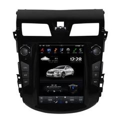 "[ PX6 six-core ] 10.4"" Vertical Screen Android 9 Fast boot Navigation Radio for Nissan Altima Teana 2013 - 2018"