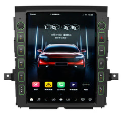 "[ Pre-order ] 13"" Android 9 / 10 Vertical Screen Navigation Radio for Nissan Titan (XD) 2016 - 2019"
