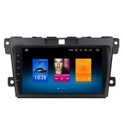 "10.2"" Octa-Core Android Navigation Radio for Mazda CX-7 2008 - 2012"
