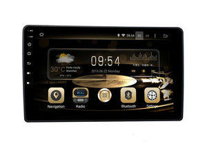 "9"" Octa-Core Android Navigation Radio for Audi A4 S4 RS4  2002 - 2008"