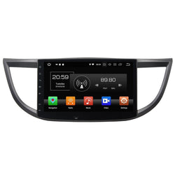 "10.2"" Octa-Core Android Navigation Radio for Honda CR-V 2012 - 2016"