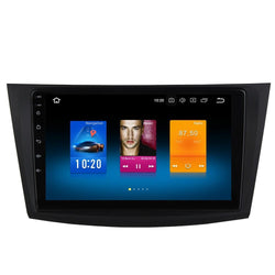 "9"" Octa-Core Android Navigation Radio for Mazda 3 2010 - 2013"