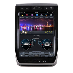 "[ PX6 SIX-CORE ] 13"" Android 9 Fast boot Navi Radio for Ford F-150 2015 - 2019"