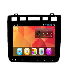 "8.4"" Octa-Core Android Navigation Radio for VW Volkswagen Touareg 2015-2017"