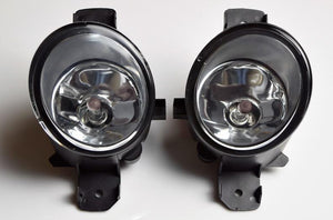 Fog Lights for Nissan Altima (Coupe) Maxima Murano Sentra Rogue Versa Pathfinder Infiniti G37 M35 M45 JX35 QX60