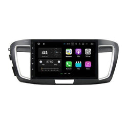 "10.1"" Octa-Core Android Navigation Radio for Honda Accord 2013 - 2015"