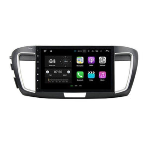 "10.1"" Octa-Core Android Navigation Radio for Honda Accord 2013 - 2017"