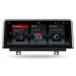 "10.25"" Android Navigation Radio for BMW 3 Series F30/F31/F34 2011 -"