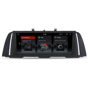 "10.25"" Android Navigation Radio for BMW 5 Series F10/F11  2010 - 2016"