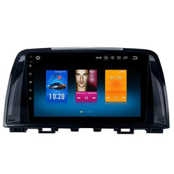 "9"" Octa-Core Android Navigation Radio for Mazda 6 2014 2015"