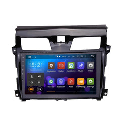 "10.2"" Quad-Core Android 9.0 Navigation Radio for Nissan Teana Altima 2013 - 2017"