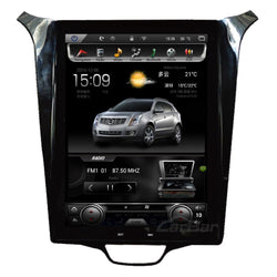 "10.4"" Vertical Screen Android Navigation Radio for Chevrolet Cruze 2016 2017"