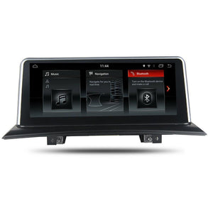 "10.25"" Android Navigation Radio for BMW X3 (E83)  2003 - 2010"