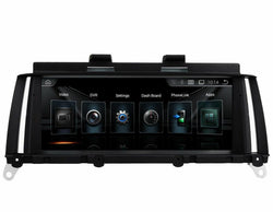 "8.8"" Android Navigation Radio for BMW X3 (F25) 2011 - 2013   X4 (F26) 2011 - 2013"