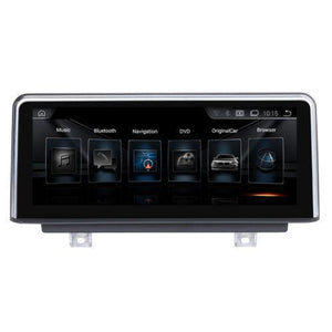 "8.8"" Android Navigation Radio for BMW 2 Series F22/F45 2014 - 2016"