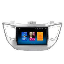 "9"" Octa-Core Android Navigation Radio for Hyundai Tucson 2016 - 2018"