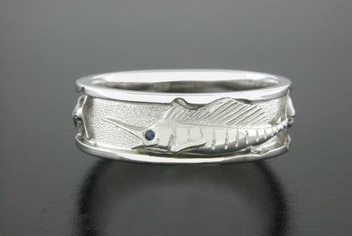Grand Slam Ring (Sailfish Shown)
