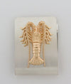 Lobster Money Clip