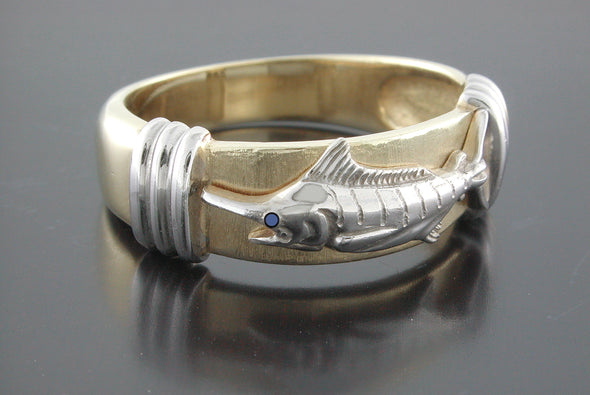 Marlin Platform Ring