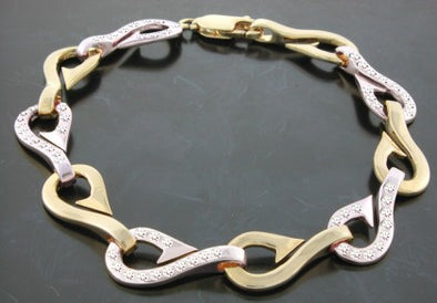"Multi ""Hooked Up"" Bracelet"