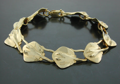 Multi Stingray's Bracelet