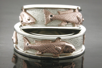 7.0mm Grand Slam Ring (Redfish Shown)