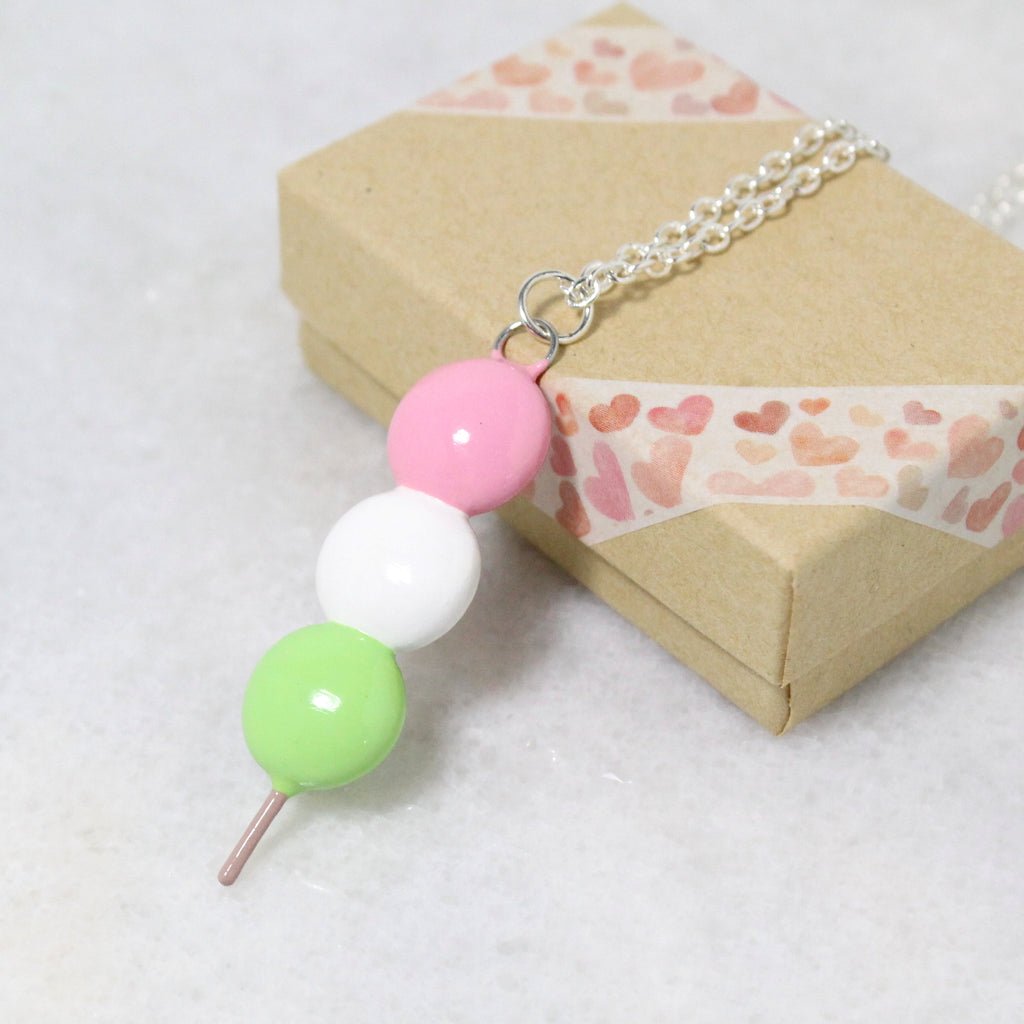 Dango Necklace
