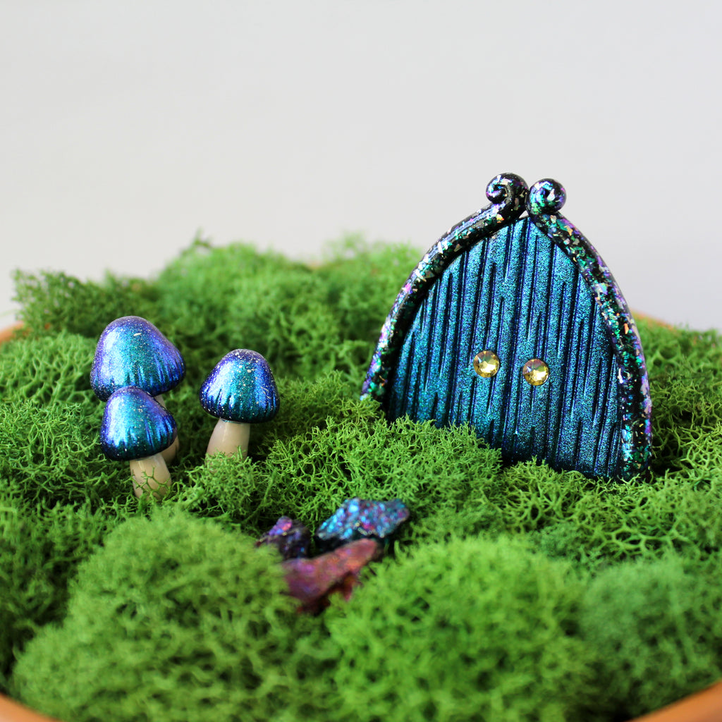 Galaxy Fairy Garden Kit