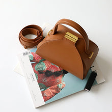 Load image into Gallery viewer, Vintage Inspired Mini Handle Bag
