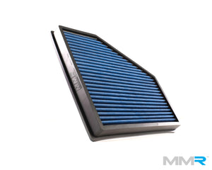 MMR PERFORMANCE COTTON PANEL AIR FILTER - B58 140i /240i - MMR Performance
