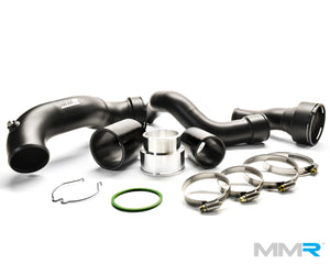 MMR PERFORMANCE CHARGE PIPE KIT F56 JCW MIN COOPER B48 - MMR Performance
