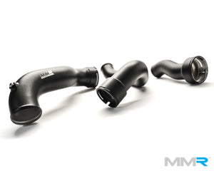MMR PERFORMANCE CHARGE PIPE KIT MINI F56 B48 B38 - MMR Performance