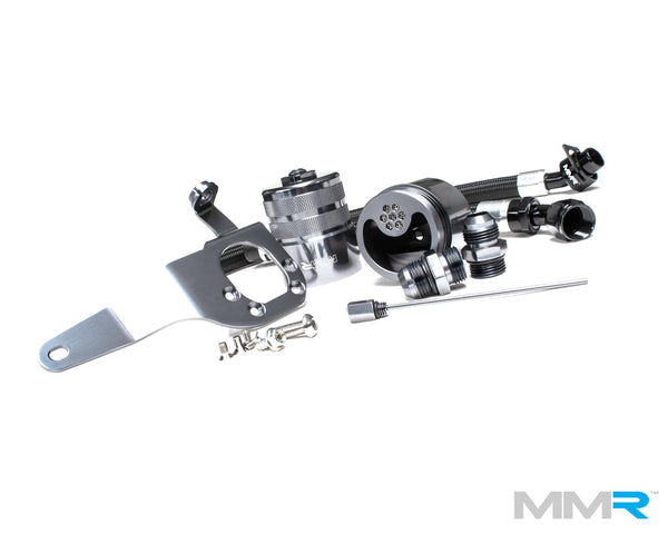 MMR PERFORMANCE M135i/M235i/M2 OIL CATCH CAN KIT - MMR Performance
