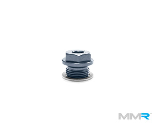 MMR PERFORMANCE OIL PRESSURE / TEMPERATURE GAUGE ADAPTOR - MMR Performance