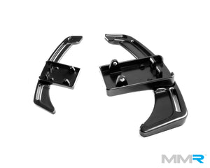 MMR PERFORMANCE BILLET ALUMINIUM GEAR SHIFTER PADDLE SET - MINI F56 - MMR Performance