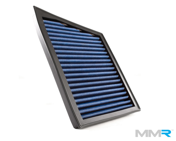 MMR PERFORMANCE COTTON PANEL AIR FILTER - ALL F5x MINI MODELS - MMR Performance