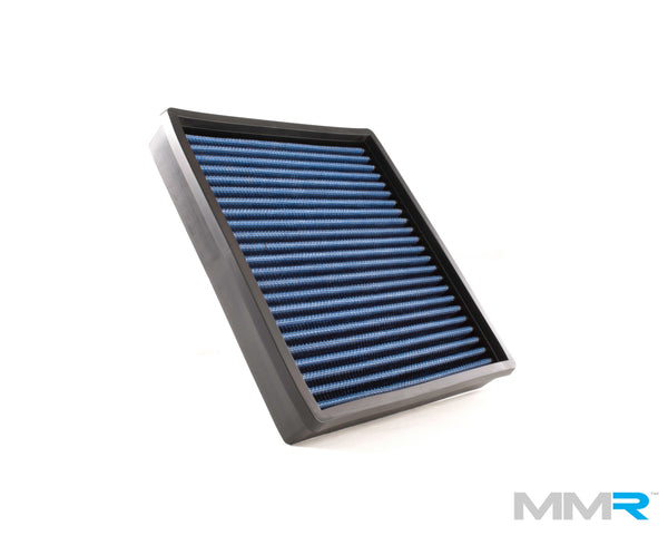 MMR PERFORMANCE COTTON PANEL AIR FILTER - F2x N55 ENGINE - MMR Performance