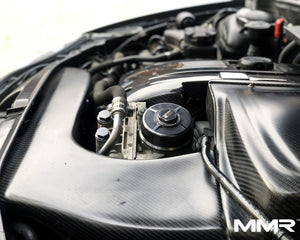 MMR PERFORMANCE OIL THERMOSTAT COVER DRESS UP KIT - N55-N54-S55. - MMR Performance