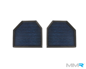 MMR PERFORMANCE COTTON PANEL AIR FILTER - S55/S63 FX M CARS - MMR Performance