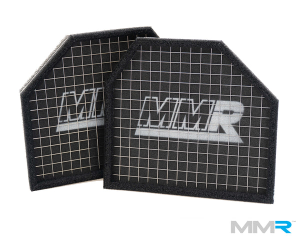 MMR PERFORMANCE ELITE SERIES PANEL FILTER - S55/S63 - MMR Performance