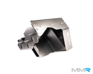 MMR PERFORMANCE N55 SUMP BAFFLE - MMR Performance