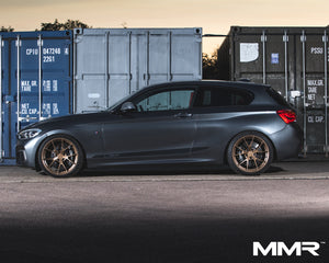 MMR PERFORMANCE LOWERING SPRINGS (F2x M135i/M235i & M140i/M240i) - MMR Performance
