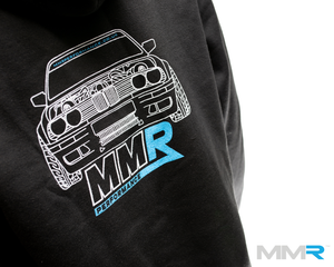 MMR PERFORMANCE E30 HOODIE - MMR Performance