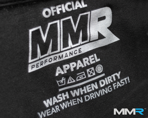 MMR PERFORMANCE E30 T-SHIRT - MMR Performance