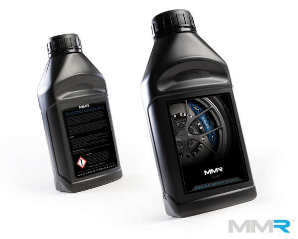 MMR PERFORMANCE RACING BRAKE FLUID - MMR Performance