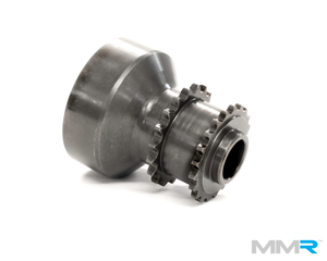 MMR PERFORMANCE M2c/M3/M4 ONE PIECE CRANK HUB KIT - MMR Performance