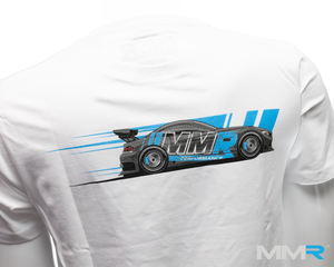 MMR PERFORMANCE Z4 T-SHIRT - MMR Performance